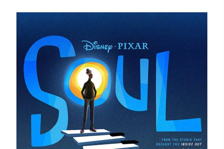 pixar'ın merakla beklenen animasyonu soul'dan yeni fragman