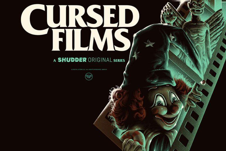 korku klasiklerini inceleyecek shudder cursed films'ten ilk fragmanı yayınladı