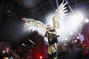 sufjan stevens'ın yeni albümü the ascension yayında