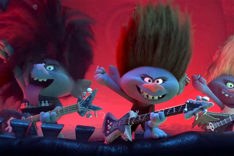 justin timberlake ve anderson .paak, trolls world tour için aynı şarkıda buluştu