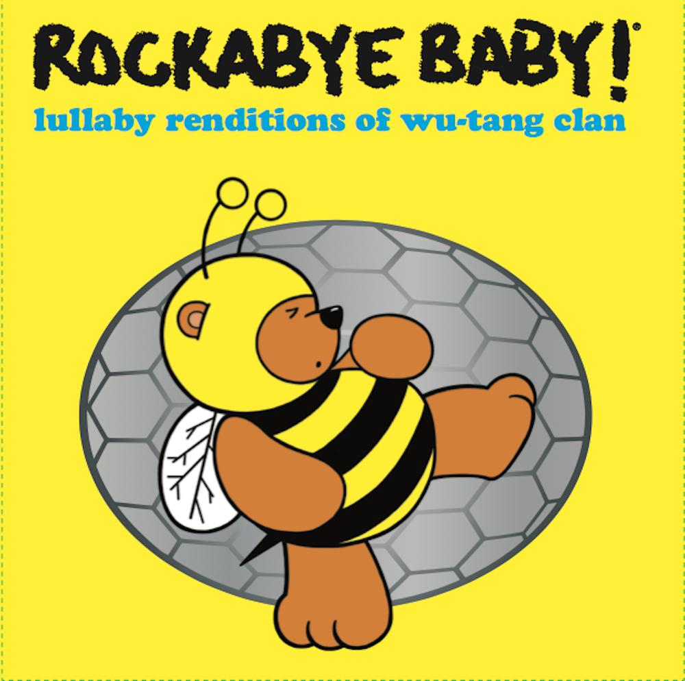 rockabye baby serisinin yüzüncü albümü 24 nisan'da geliyor