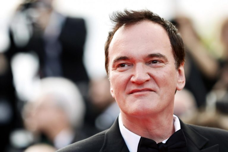 quentin tarantino'nun once upon a time in hollywood'la işi bitmemiş