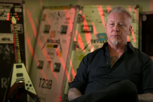 thrash metal belgeseli murder in the front row'dan iki bonus sahne paylaşıldı