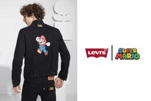 levi's ve ninetndo'dan super-mario koleksiyonu