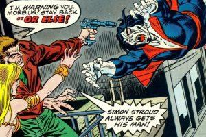 ghostbusters: afterlife ve morbius da ertelenen filmler arasına katıldı