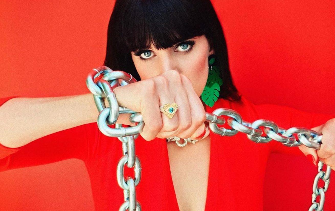 desire, johnny jewel destekli yeni albümünü duyurdu