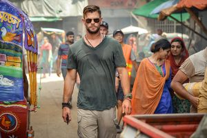 chris hemsworth ve david harbour'lu extraction'dan yeni fragman