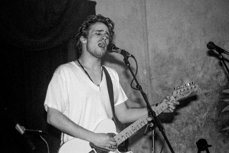 matt bellamy, jeff buckley'nin gitarıyla müzik yapmaya devam edecek