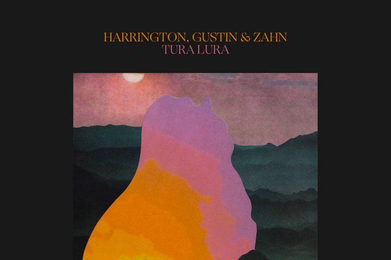 dark side'ın sarışını dave harrington'ın caz projesinden bir albüm yayınlandı