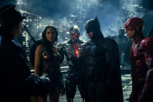 justice league: the snyder cut, 2021'de hbo max'te