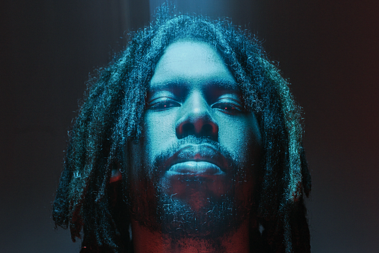 flying lotus pitchfork'un stay at home serisine konuk oluyor