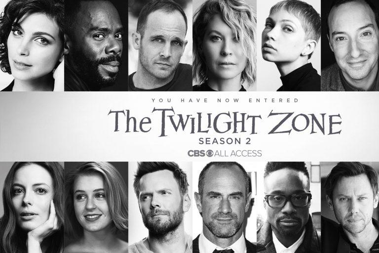 jordan peele imzalı the twilight zone'un ikinci sezonundan ilk fragman