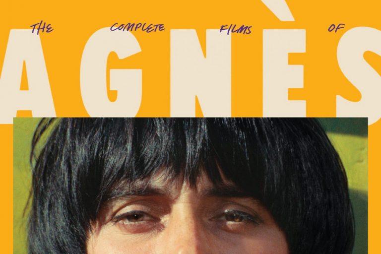 the criterion collection, agnès varda'nın filmlerinden oluşan bir box set hazırlıyor