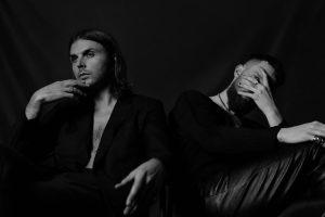 yeni hurts albümde 4 eylül'de yayınlanıyor