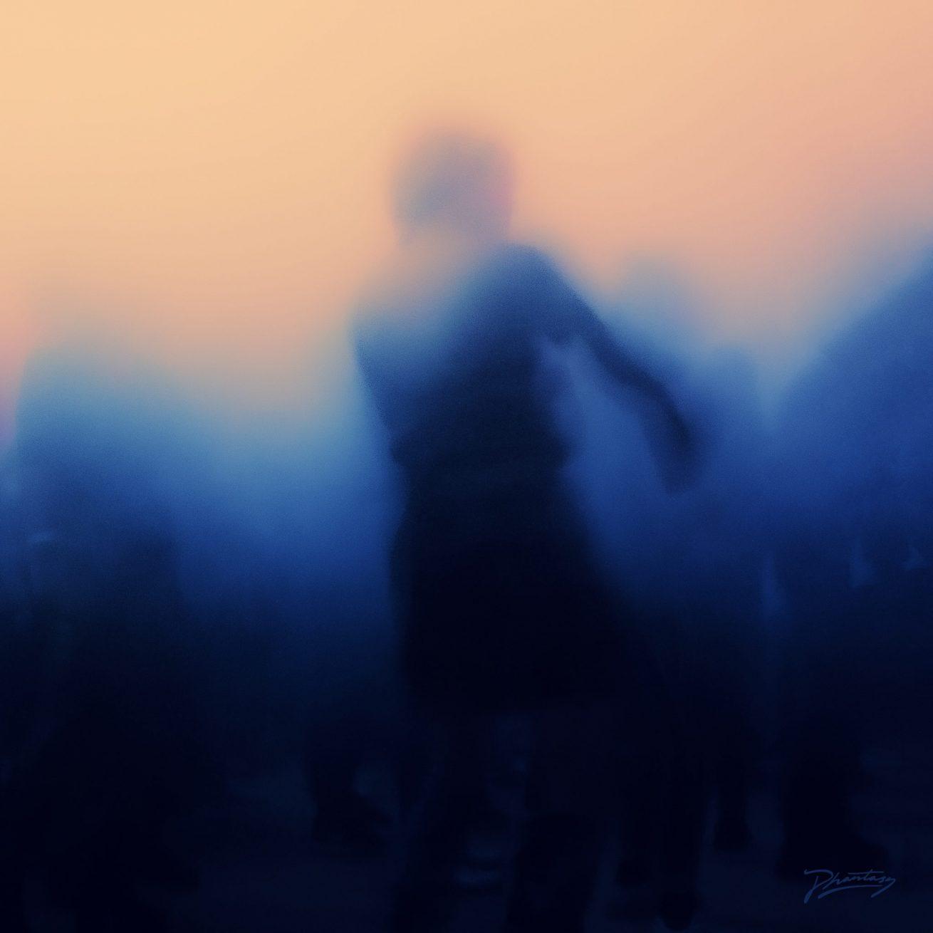 daniel avery'den tamamı karantinada kaydedilen sürpriz yeni albüm
