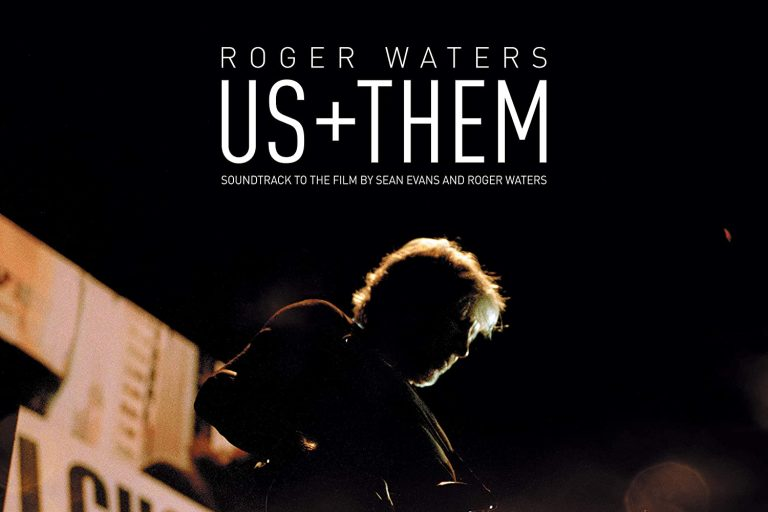 roger waters'ın albüme dönüşen konser filmi yayında