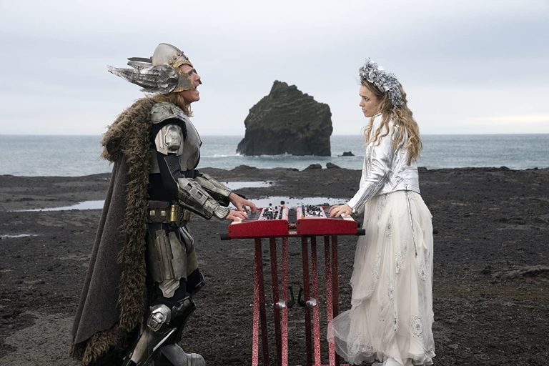 netflix'in will ferrell ve rachel mcadams'lı eurovision filminden ilk fragman yayınlandı
