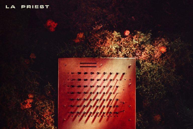 la priest'in merakla beklediğimiz yeni albümü gene yayında