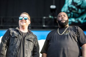 yeni run the jewels albümü spotify'da