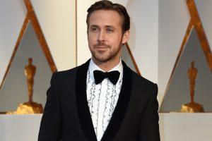 ryan gosling yeni filminde dublör oluyor