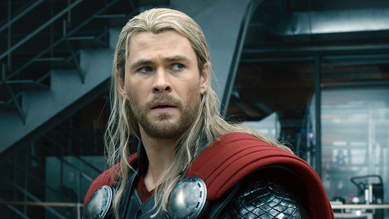 thor: love and thunder çekimleri başlıyor