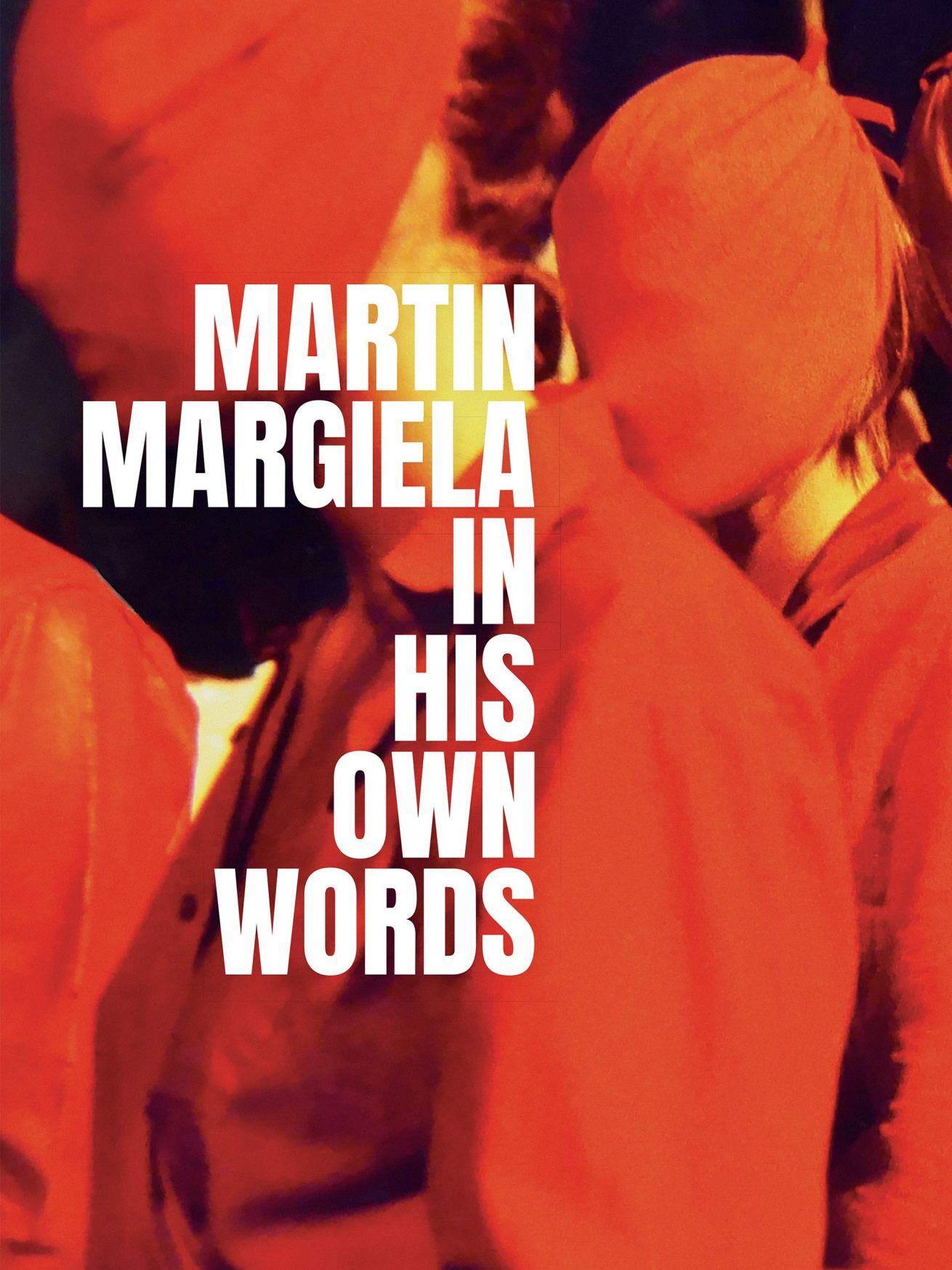 martin margiela: in his own words belgeselinden yeni fragman