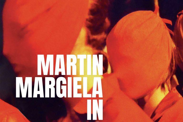 martin margiela: in his own words belgeselinden yeni fragman