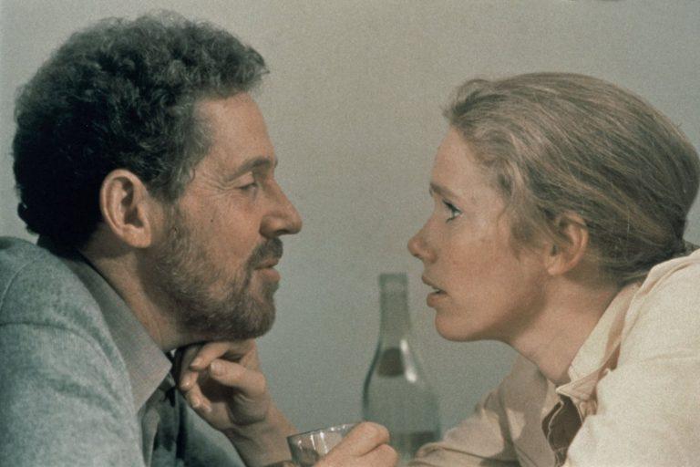 hbo, ingmar bergman'ın a scene from a marriage dizisine kancayı taktı