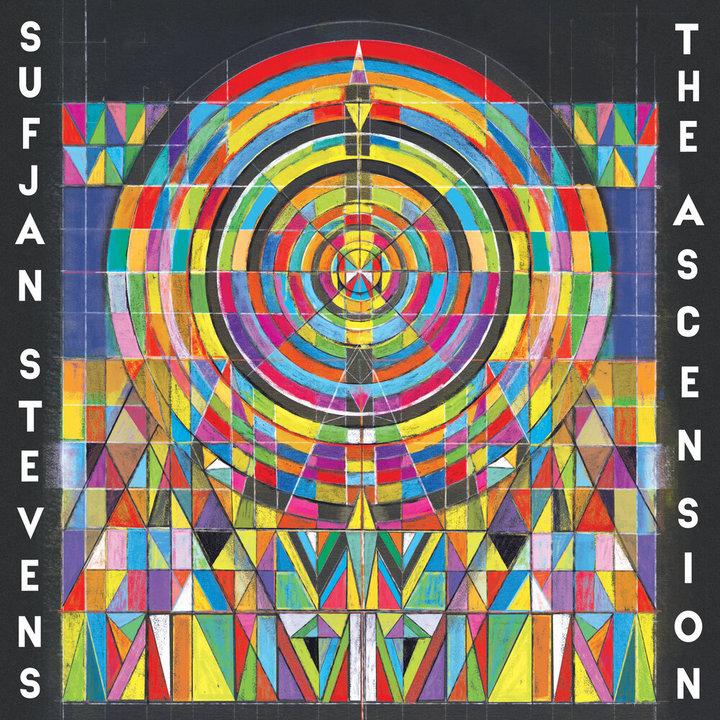 sufjan stevens,  beş yıllık aradan sonra ilk solo albümünü yayınlayacak