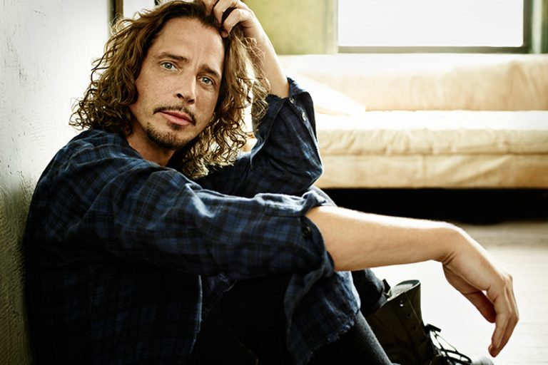 chris cornell'in guns n' roses cover'ı patience yayında