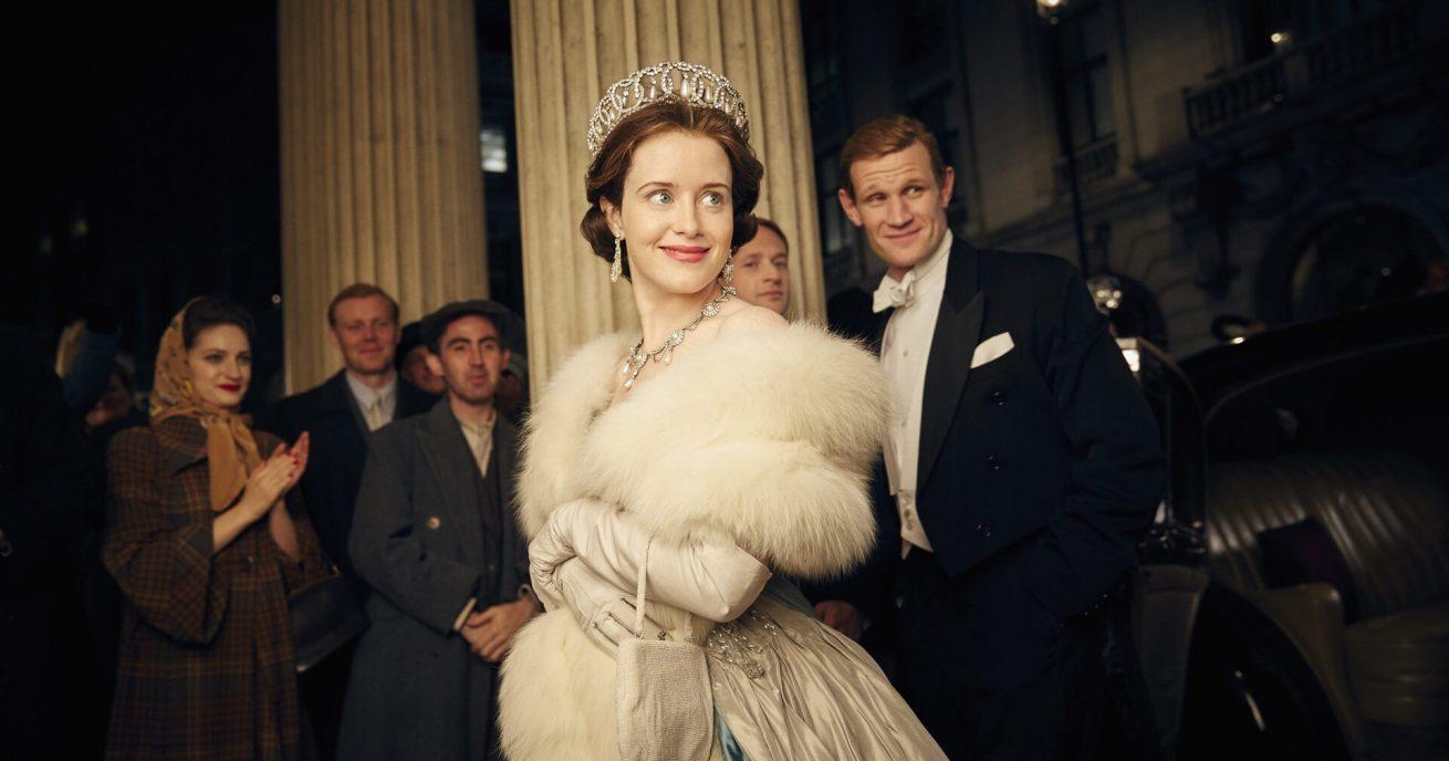 """claire foy ve paul bettany, """"a very british scandal"""" için bir araya geliyor"""