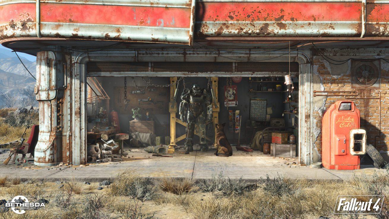 amazon studios, kült oyun serisi fallout'u televizyona taşıyacak