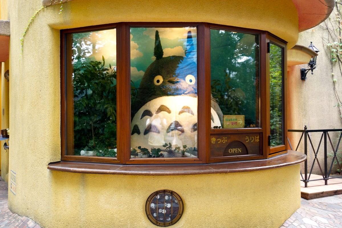 ghibli müzesi ile hayao miyazaki'nin hayal dünyasını keşfe çıkıyoruz