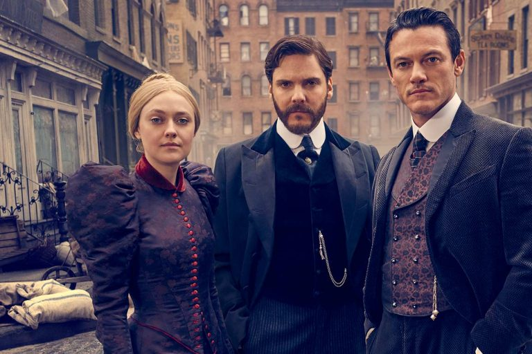 the alienist: angel of darkness 19 temmuz'da başlıyor!