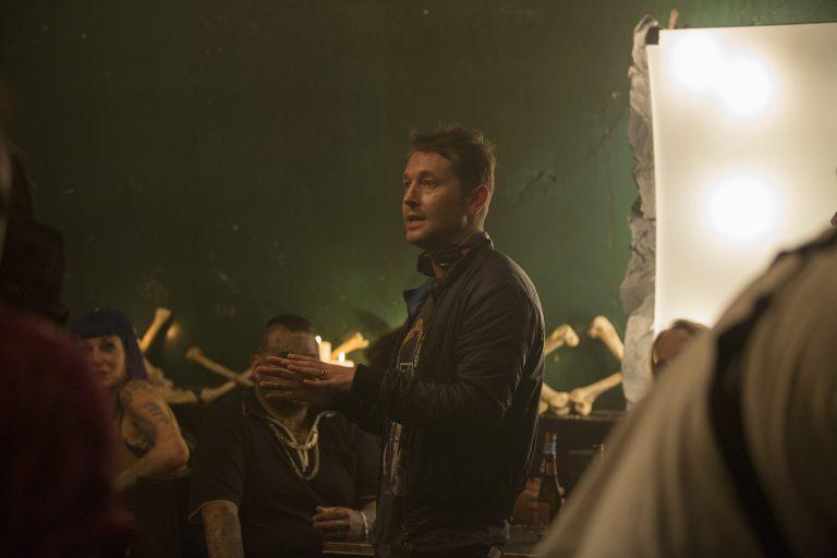 ryan gosling'li the wolfman'in artık bir yönetmeni var