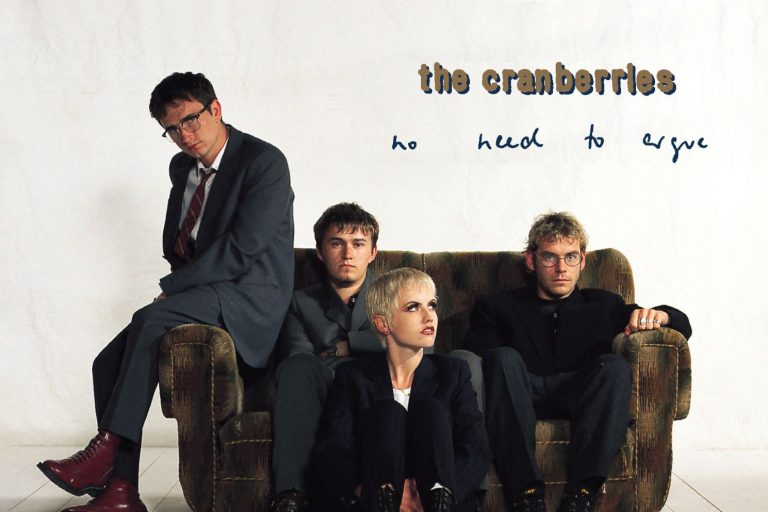 the cranberries klasiği no need to argue yeniden basılıyor
