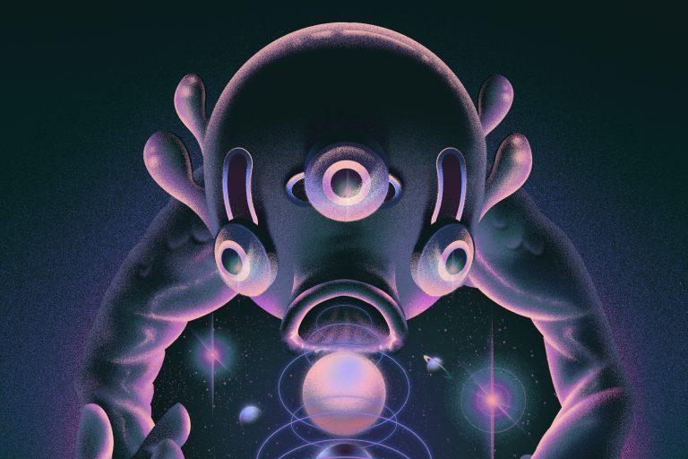 yeni ozoyo ep'si ooo ile kozmik bir yolculuğa çıkıyoruz