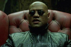 morpheus, matrix 4 filminde neden olmadığını açıkladı