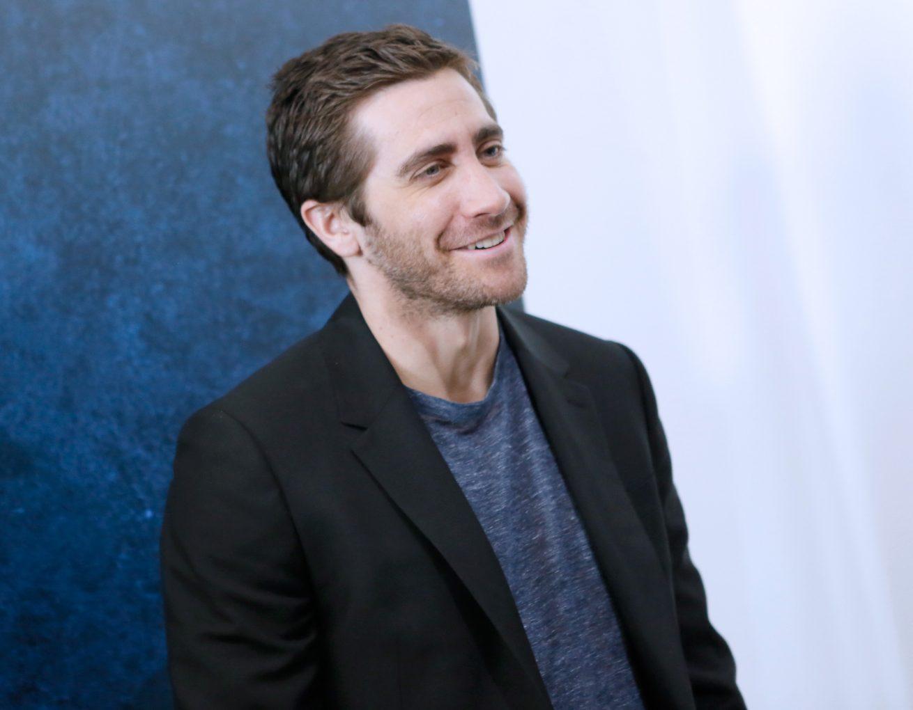 yeni guy ritchie filmine jake gyllenhaal şoku