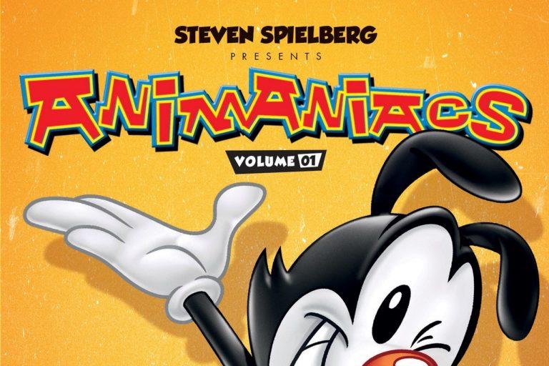 steven spielberg yapımcılığında geri dönen animaniacs'ın yayın tarihi belli oldu