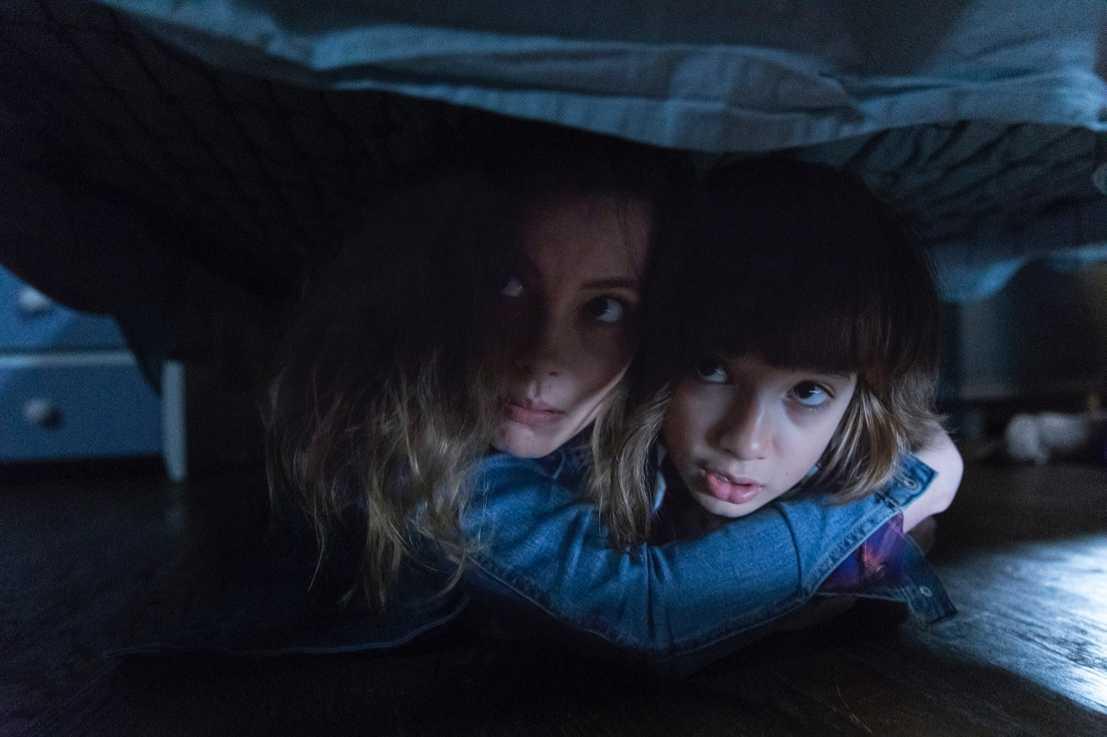 korku filmi come play'den ilk fragman yayınlandı