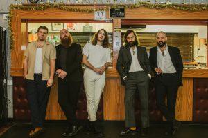 idles'ın yeni albümü ultra mono yayında