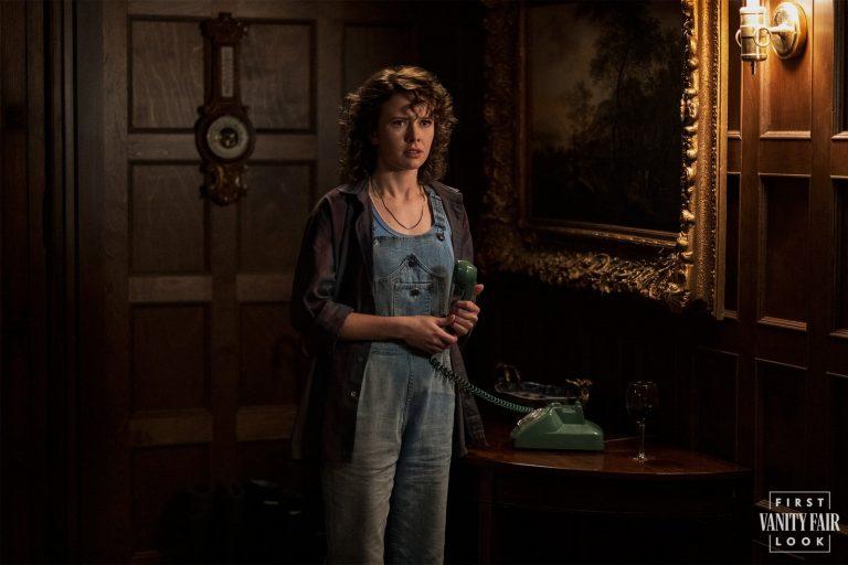 netflix'in fantastik gerilim dizisi the haunting of bly manor'dan yeni fragman yayınlandı