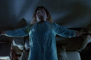 william friedkin'in the exorcist'i yeniden çekiliyor
