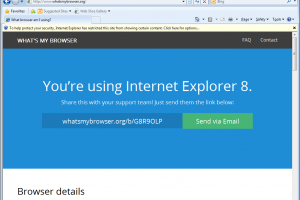 microsoft, internet explorer'ı kullanımdan kaldırıyor