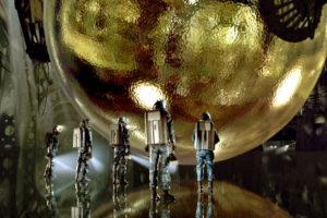 """westworld'ün yapımcıları """"sphere"""" isimli yeni bir dizi için kolları sıvadı"""