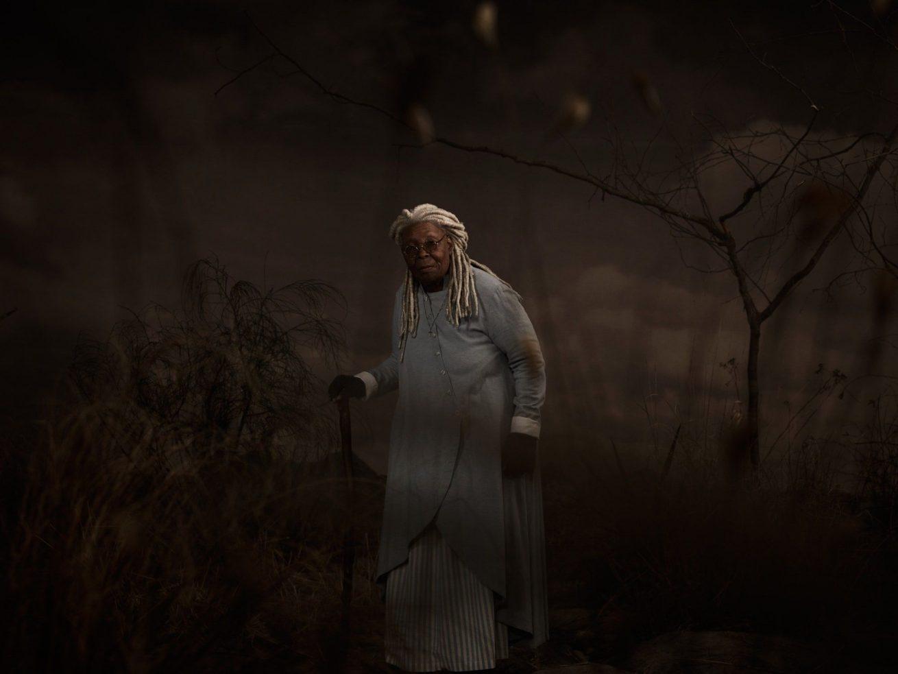 stephen king romanından uyarlanan mini dizi the stand'in yeni teaser fragmanı yayında