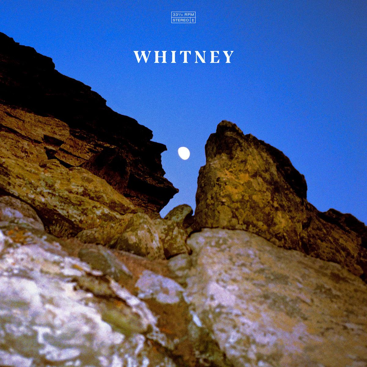 whitney'nin cover albümü candid yayında