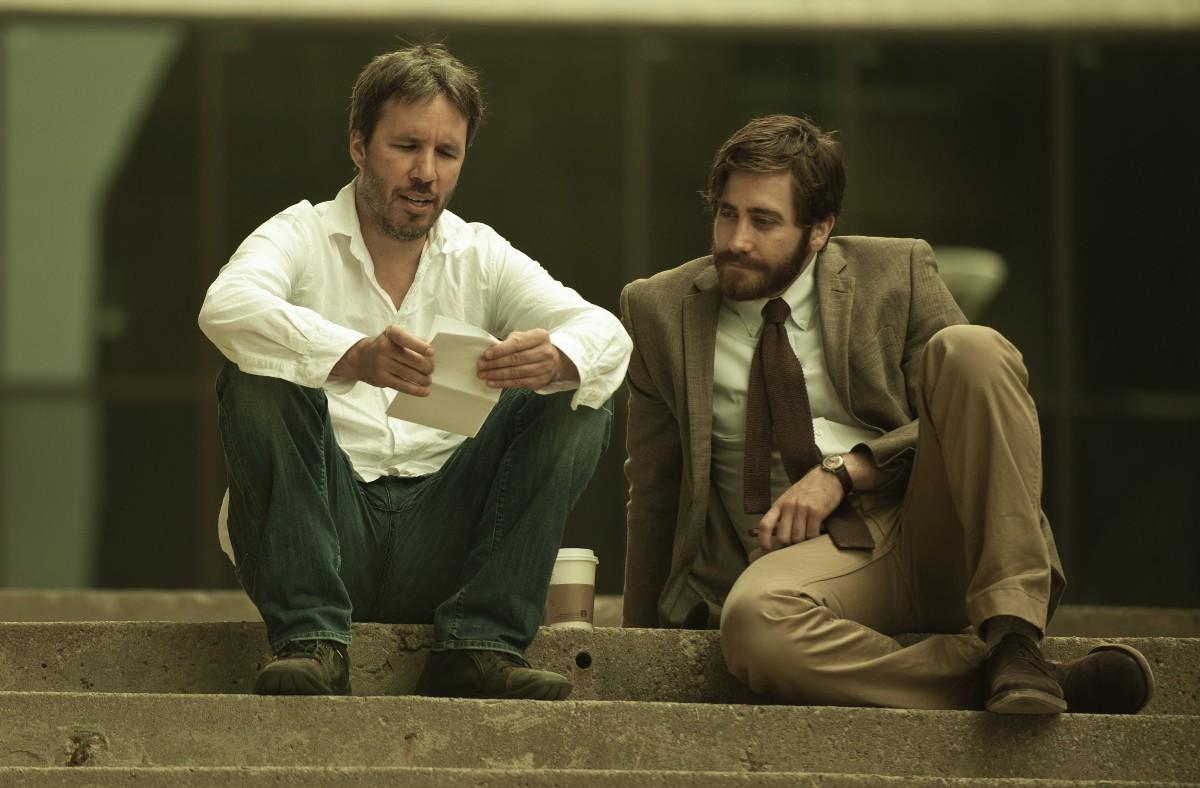 jake gyllenhaal, denis villeneuve ile yeni bir proje üzerinde çalıştıklarını paylaştı
