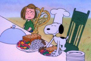 """peanuts, 70. yaşını yeni bir """"a charlie brown christmas"""" plağı ile kutluyor"""